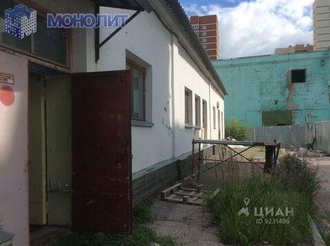 Аренда производственного помещения, Нижний Новгород, Ул. Полтавская - Фото 1