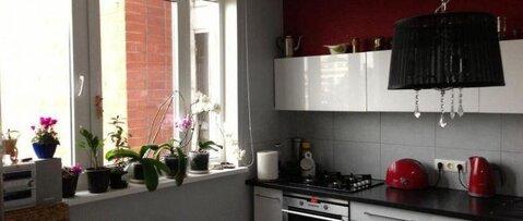 Продажа квартиры, Купить квартиру Рига, Латвия по недорогой цене, ID объекта - 313725021 - Фото 1