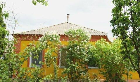 Продам дом с. Укромное 1-эт. - Фото 1