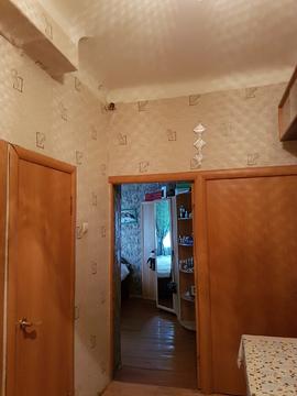 Продается трехкомнатная квартира в г. Подольск, ул. Литейная, д. 11а. - Фото 5