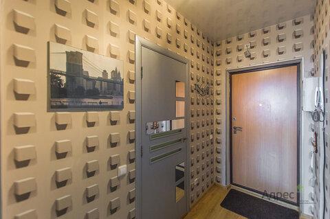 Продается 1-комнатная квартира — Екатеринбург, Уктус, Самолётная, 33 - Фото 5