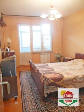 Продам 3-к квартиру 121 кв.м, Малоярославец, Российских газовиков - Фото 3