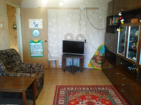 Двухкомнатная квартира г. Руза, ул. Волоколамская - Фото 2