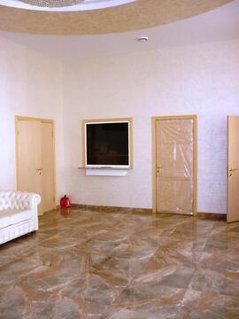 Офисное помещение 210м2 (1 линия) с евроотделкой в центре города. - Фото 3