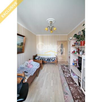 Аренда 3 ком.квартиры. ул. Фролова , 31 - Фото 4