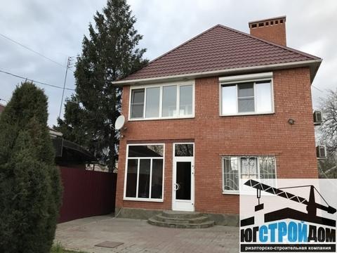 Продам дом 3-этажный дом 200 м ( кирпич ) на участке 3 сот. , в . - Фото 3