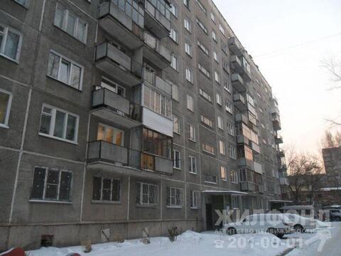 Продажа квартиры, ?овосибирск, ?л. Бориса Богаткова - Фото 3
