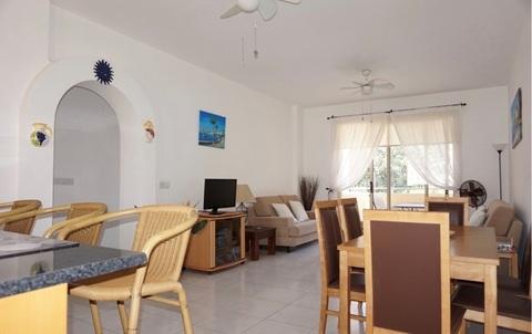 Выгодный 3-спальный Апартамент в Пафосе - Фото 4