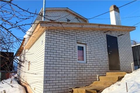 Дом в СНТ Горняк 100,5 кв.м - Фото 3