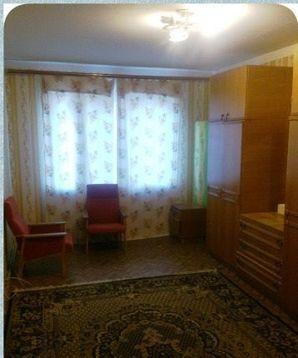 Продается 1-к Квартира ул. Студенческая, Продажа квартир в Курске, ID объекта - 318882318 - Фото 1