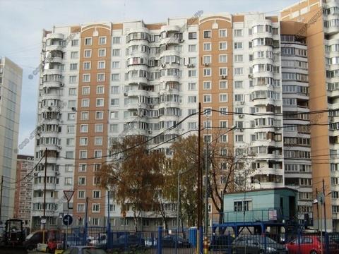 Продажа квартиры, м. Полежаевская, Ул. Полины Осипенко - Фото 3
