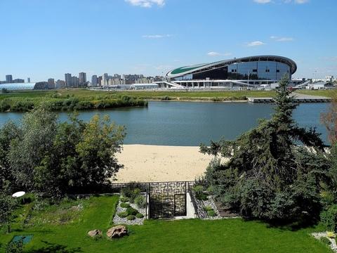 Коттедж напротив Казань Арены - Фото 1