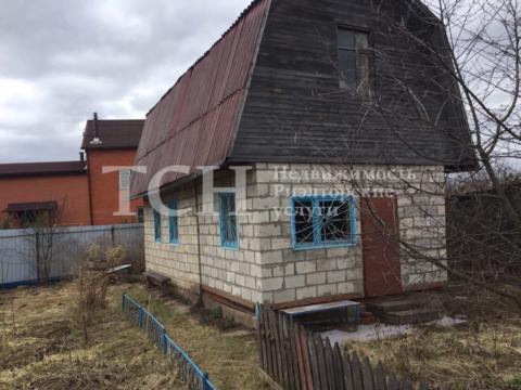 Участок, Щелковский, СНТ Полет - Фото 4