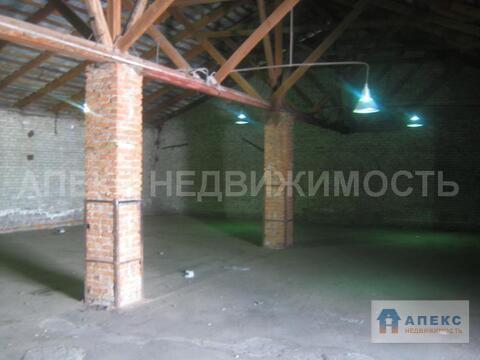 Аренда помещения пл. 390 м2 под склад, площадку м. Шоссе Энтузиастов в . - Фото 3