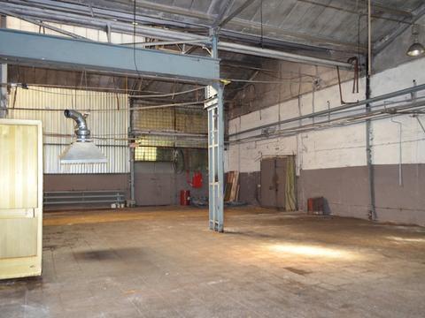 Склад-про-во 700м2-1этаж+офис-200м2 - Фото 2