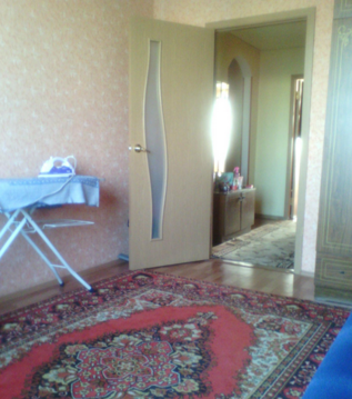 Трехкомнатная квартира втракторозаводском районе - Фото 3
