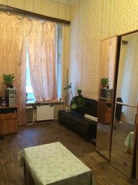 Продаю комнату в малонаселенной квартирев историческом центре - Фото 1