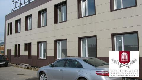 Сдается офис на территории промзоны Ворсино - Фото 1
