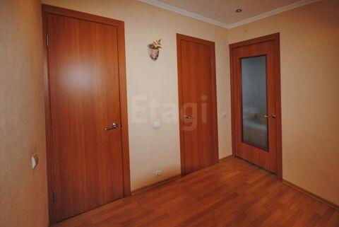 2-х комнатная на лесозаводе 52,8 м2 - Фото 5