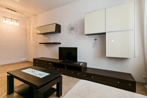 Посуточно трехкомнатная квартира - Фото 3