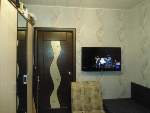 Продам трехкомнатную квартиру улучшенной планировки в Промышленном рай - Фото 4