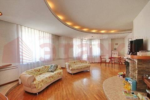 Продам 5-комн. кв. 240 кв.м. Тюмень, Семакова - Фото 4