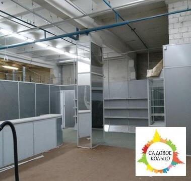 Предлагаем в аренду теплое складское помещение 755,4 кв.м, в нашем зд - Фото 3