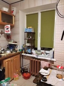 Продажа квартиры, Ул. Мосфильмовская - Фото 3