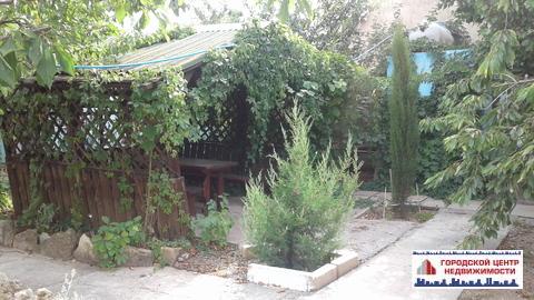 Дом-дача на Песчанке в пгт.Заозерное - Фото 3