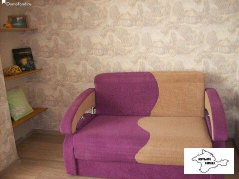 Сдается в аренду квартира г.Севастополь, ул. Челнокова - Фото 1