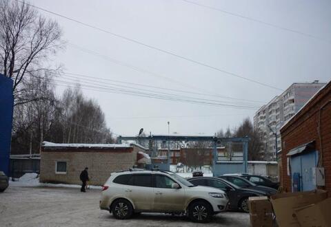 Сдам в аренду теплое складское помещение 1800 м2 - Фото 5