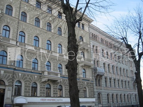 Продажа квартиры, Бульвар Зигфрида Аннас Меиеровица - Фото 1