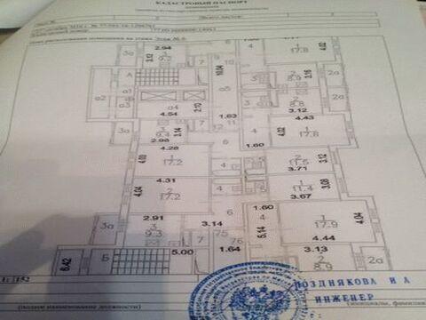 Продажа квартиры, м. Речной вокзал, Ул. Маршала Федоренко - Фото 4