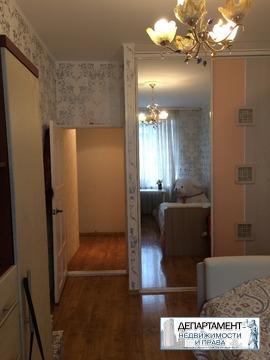 Продам 3-ю квартиру в Новосибирске - Фото 3