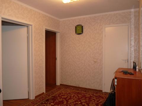 3-х комнатная квартира в п.Шаховская - Фото 5