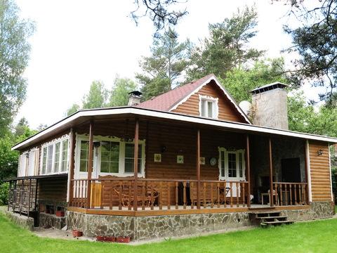 Идеальный загородный дом 140 кв.м. Заезжай и живи. - Фото 2
