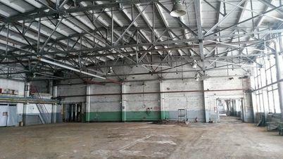 Продажа производственного помещения, Новочебоксарск, Ул. Промышленная - Фото 1