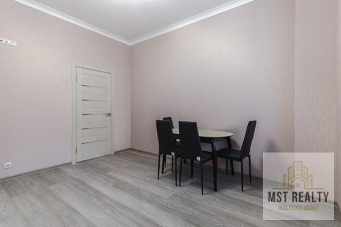 Двухкомнатная квартира в новом доме с новым ремонтом. Станьте первыми - Фото 5