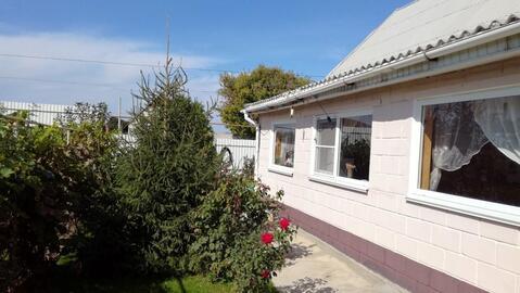 Продается дом в Качалино ул. Бахтурова - Фото 3