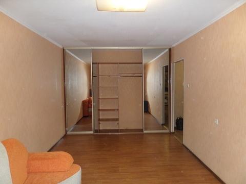 1- комнатная квартира Учебная, д.8 кирпичный дом район университетов - Фото 3