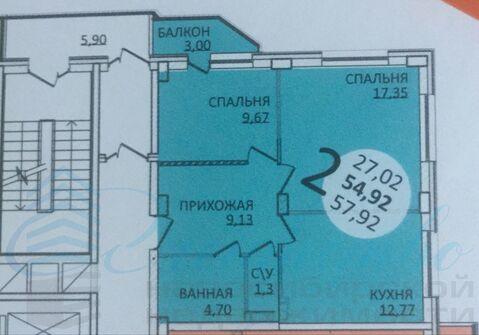 Продажа квартиры, Новосибирск, Ул. Коминтерна - Фото 2