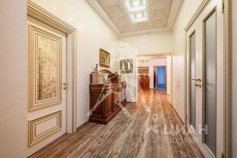 Дом в Москва Рублевское ш, 60к23 (1089.0 м) - Фото 2