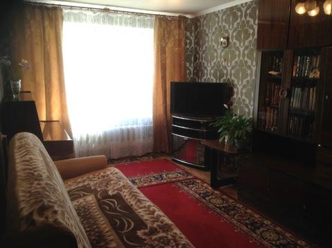 Продается трехкомнатная квартира по адресу: г.Чехов, ул.Дружбы, д.13 - Фото 1
