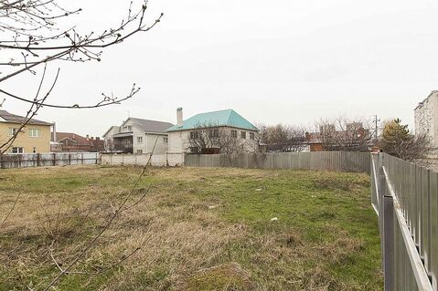 Продажа участка, Краснодар, Им Дементия Красюка улица - Фото 2