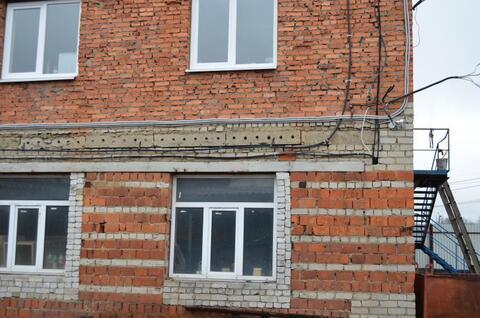 Коммерческая недвижимость: г.Липецк, Ударников улица, 26 б - Фото 1