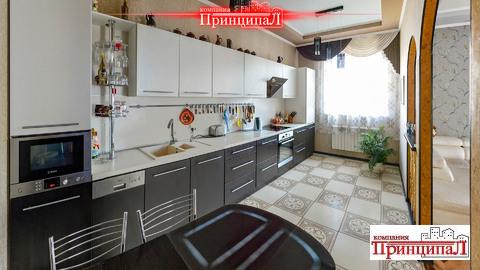 Дом 216 кв.м. 2011 года в Старокамышинске - Фото 3