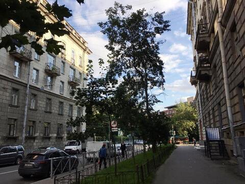 2ккв в центре, рядом с метро, Ординарная ул 21 - Фото 2