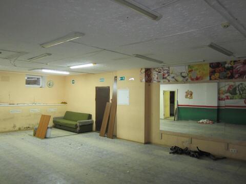 Продам цокольное помещение 115.5 кв.м.под офис - Фото 2