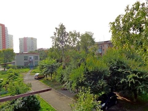 2-к Спортивная, 18 - Фото 3