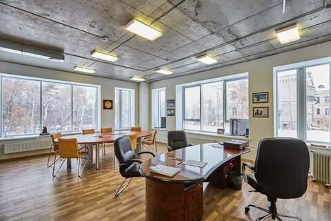Сдается офис 126 кв.м, м2/год - Фото 2